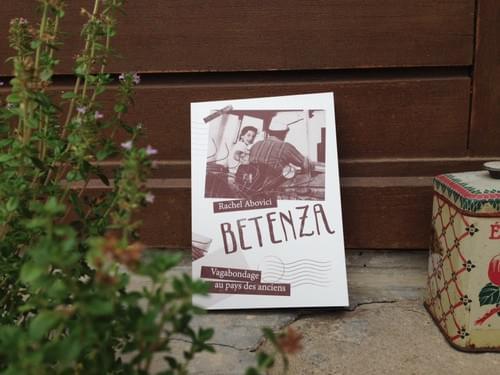 Betenza, vagabondage au pays des anciens