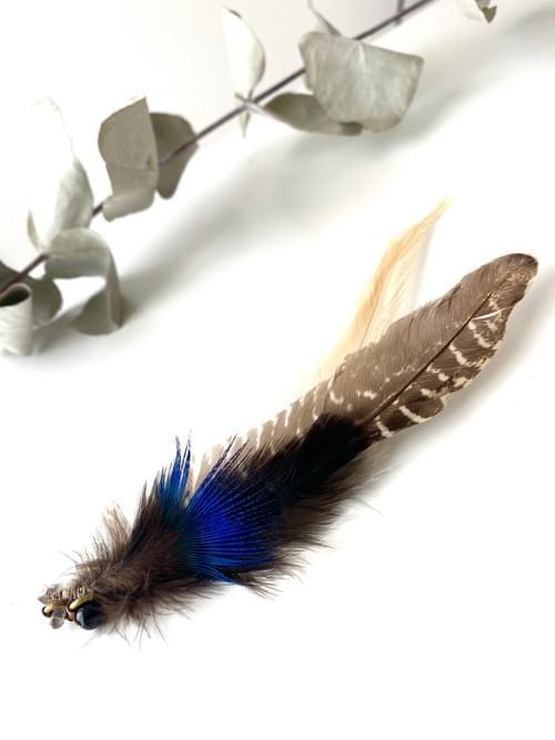 ✧ Magic Feather ✧