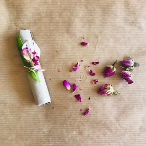 Élixir des Fleurs
