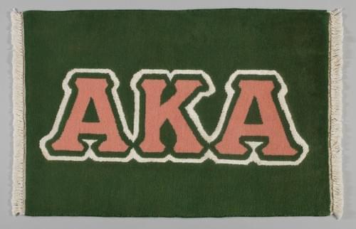 Alpha Kappa Alpha Sorority