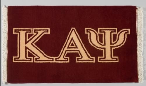 Kappa Alpha Psi Fraternity