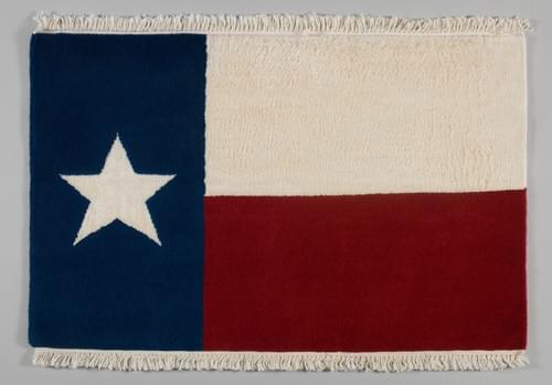 United States of America - State of Texas Flag