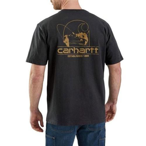 SPT Carhartt Fishing