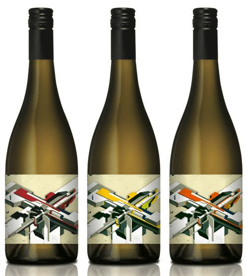NEW Release - Dr. Edge Spring 3 Pack  - (750ml Crown cap - still wines)