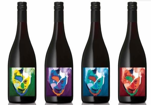4 PACK  - 2019 Dr Edge Willamette Valley Pinot Noir Mix (750ml Screwcap)