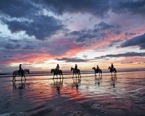 Bespoke Yoga, Surf  & Horseback adventure in Southern Nicaragua
