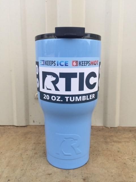 RTIC 20 oz. Tumbler