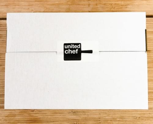 シェフのハンバーグ(プレゼント用 BOX) 170g × 5コ(税込)