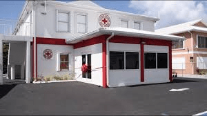 Grand Cayman Red Cross