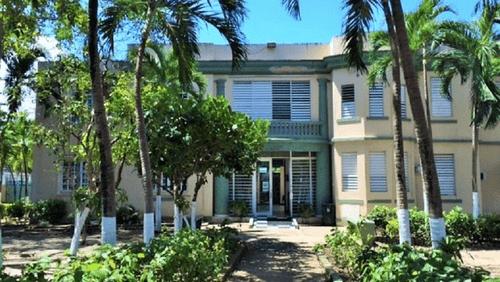 Puerto Rico- Casa de Ninos