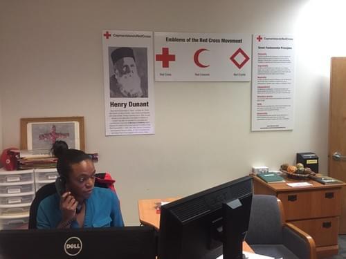 Grand Cayman Red Cross