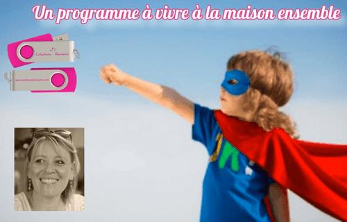 Coaching Enfant Zen avec Françoise Singer