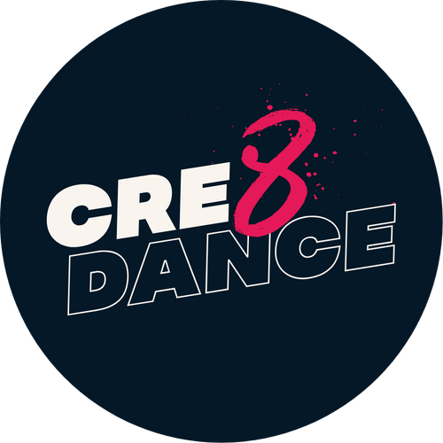 Cre8dance Mindful Movement with Lyrical Hip-Hop