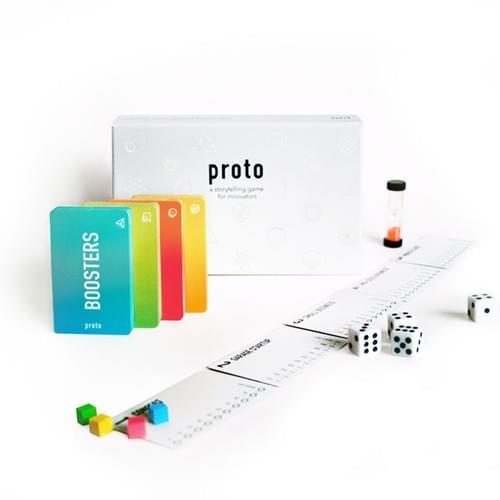 PROTO (Original Kickstarter Version)