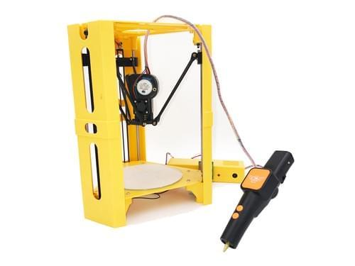 101Hero Pylon 3D Printer + 3D Pen Pack