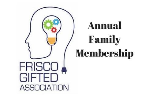 FGA Family Membership 2019-2020