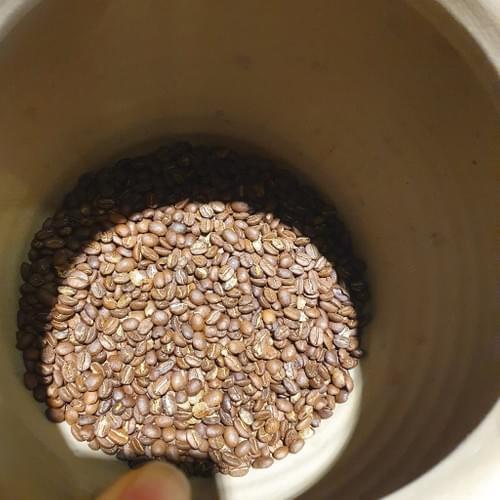手工日曬豆 (半磅裝)