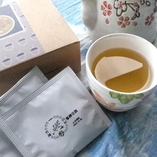 天然草飲組合 (6盒,共48包)