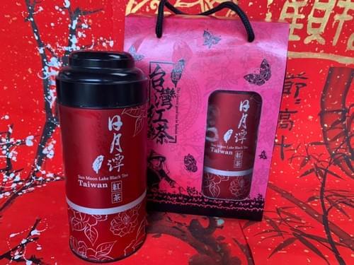 日月潭紅玉紅茶禮盒組 (請來電洽詢)