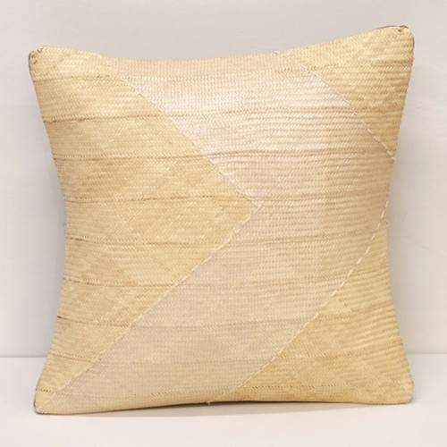 Gray Arrow Pillow