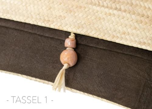 Tassel Clutch, Edition of 3
