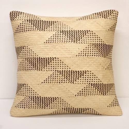 Sekamu (Smile) Pillow