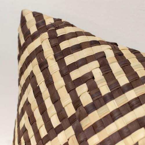 Shadow Lumbar Pillow