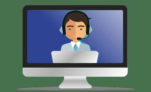 Lezioni individuali pacchetto di 24 ore on-line