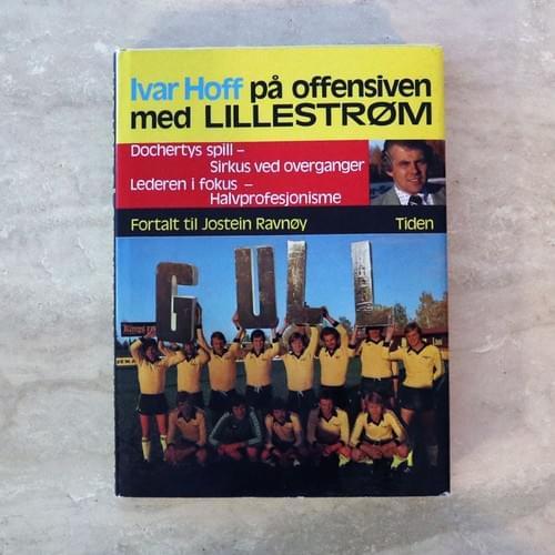 Ivar Hoff | Brukt bok