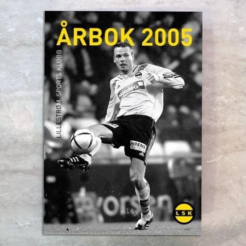 Årbok 2005 | Brukt bok