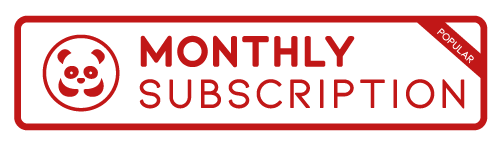 Chinabuzz Monthly Subscription