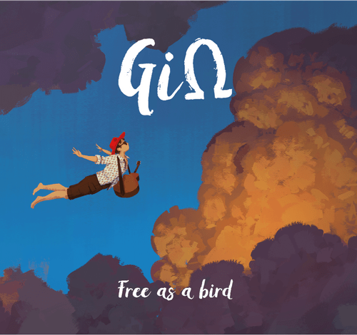 Free as a Bird - Digital version -