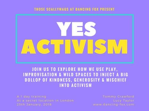 Yes Activism