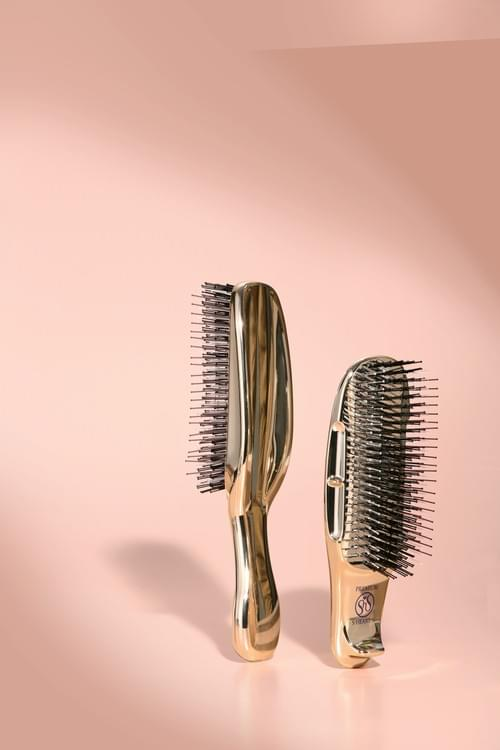 NOUVEAU !! SCALP BRUSH PREMIUM BOX en coffret