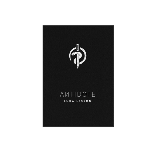 Antidote. Poetry Book.