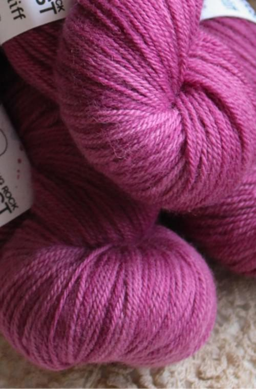 Raincliff Yarn – Lauren Colourway