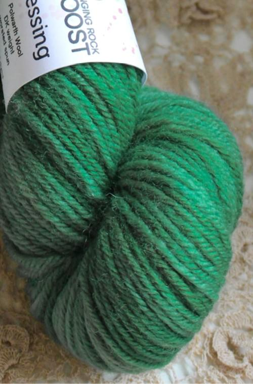 Nessing Yarn – Paspalum Colourway