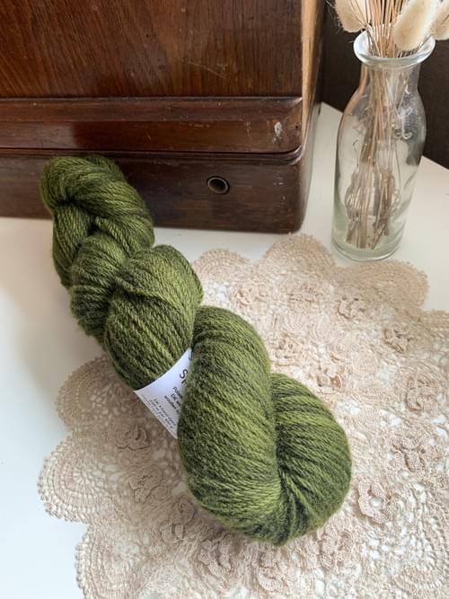 Spur Rd Yarn – Brougham Colourway