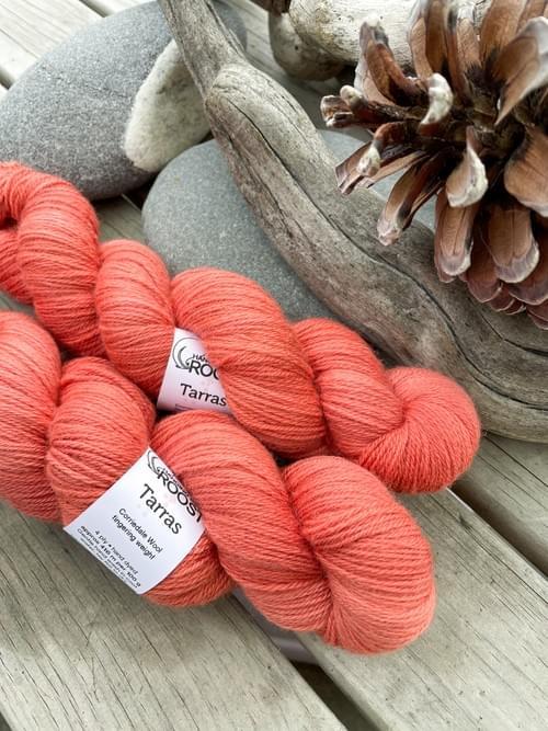 Tarras Yarn – Gladys Colourway