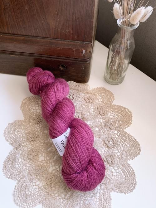 Tarras Yarn – Lauren Colourway