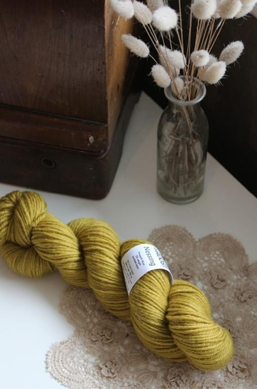 Nessing Yarn – Beetlejuice Colourway