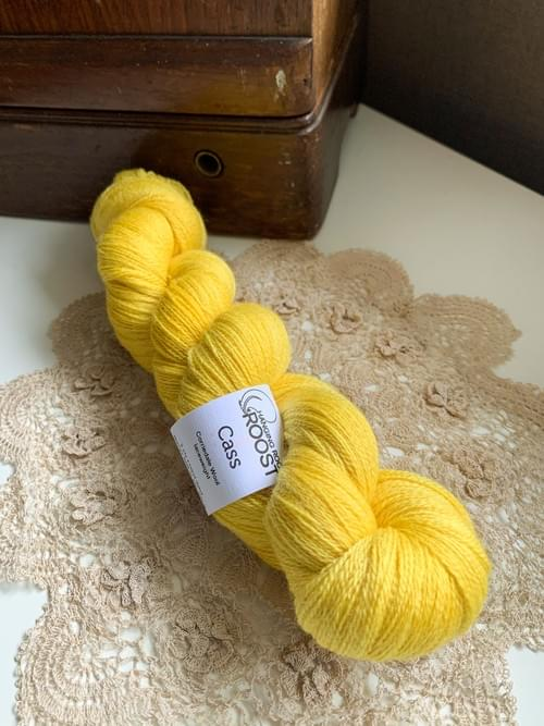 Cass Yarn – Corokia Colourway