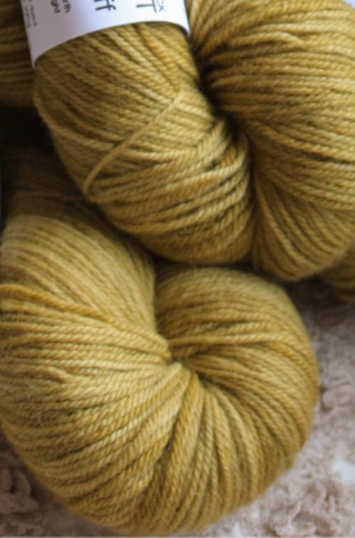 Raincliff Yarn – Beetlejuice Colourway
