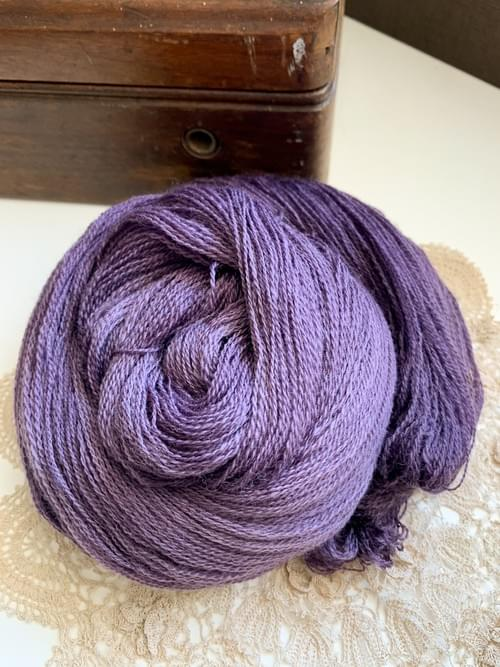 Cass Yarn – Damson Colourway