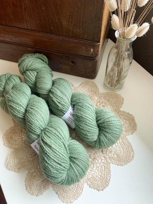 Spur Rd Yarn – Bottom of the Canyon Colourway