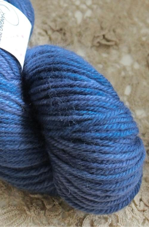 Nessing Yarn – Nautical Colourway