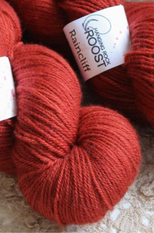 Raincliff Yarn – Vesper Colourway