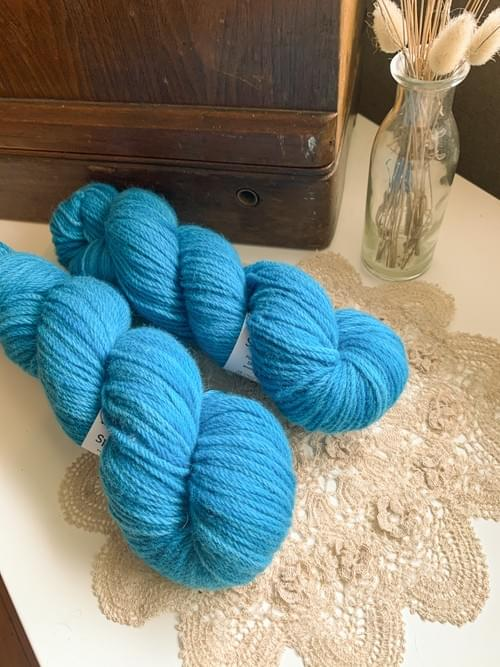 Spur Rd Yarn – Pukaki Colourway 1 1