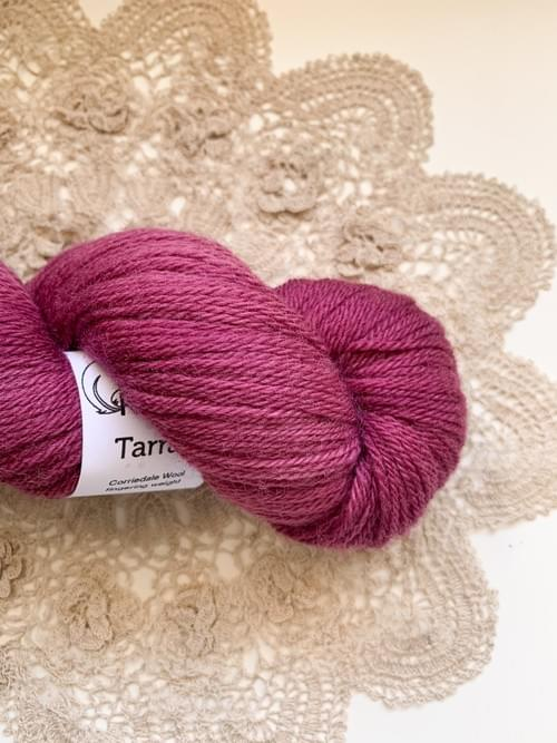 Tarras Yarn – Lauren Colourway