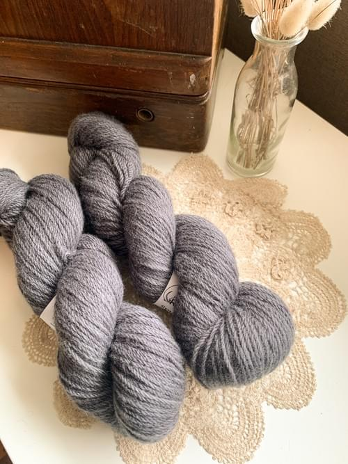 Spur Rd Yarn – Tephra Colourway